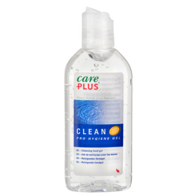 Care Plus Pro Hygiene Gel