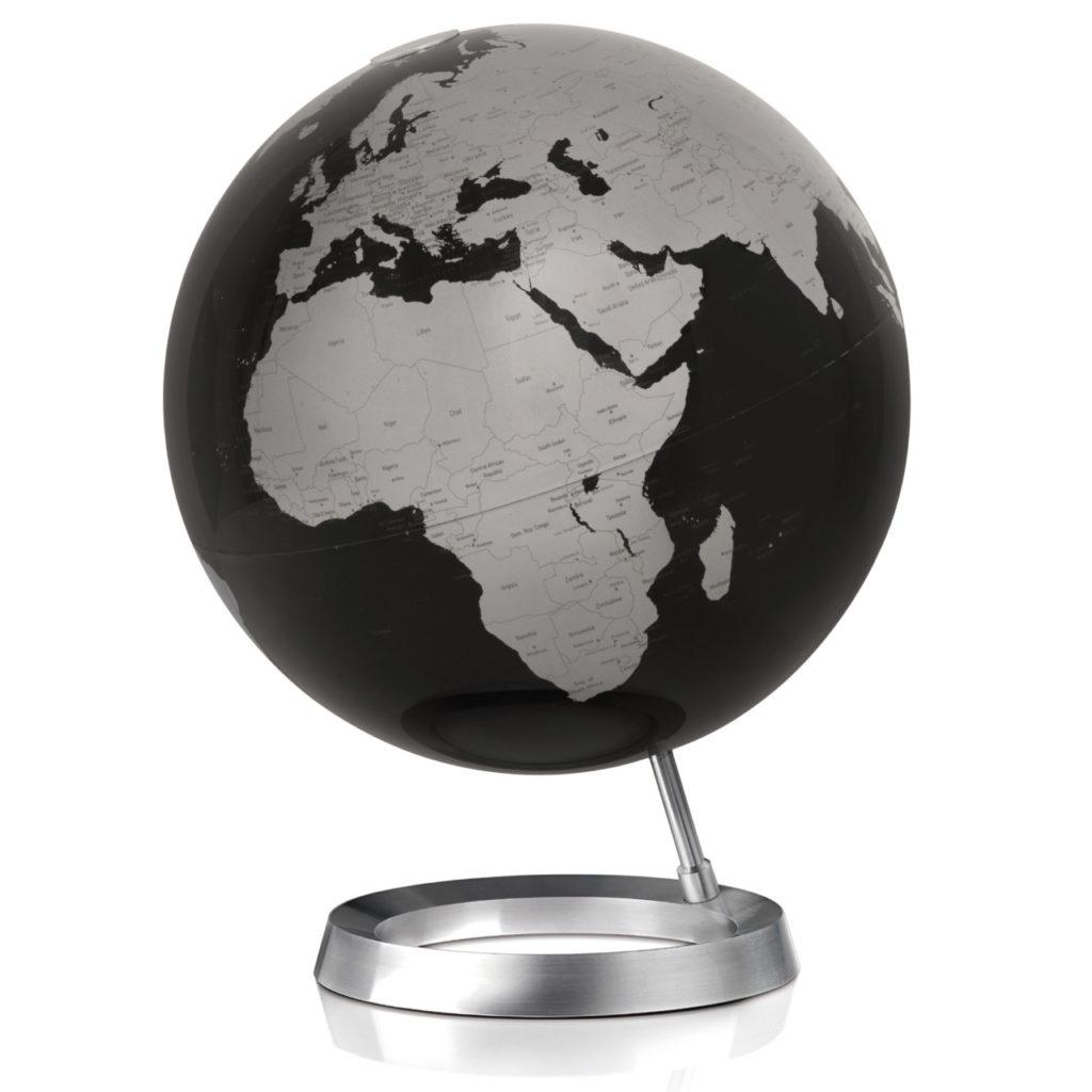 atmosphere-black-globe