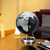 black-globe