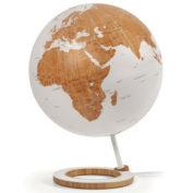 Globe-bamboo