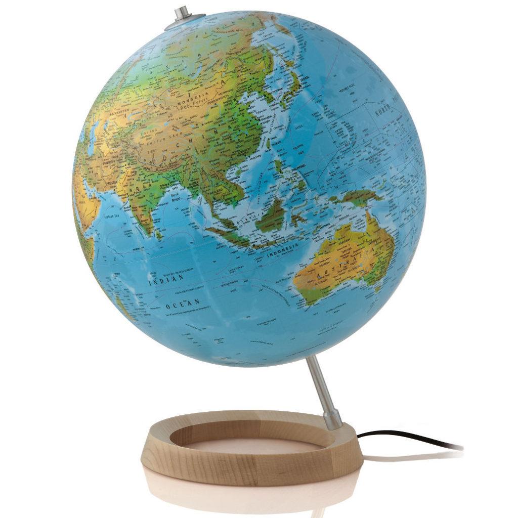 globe-lamp