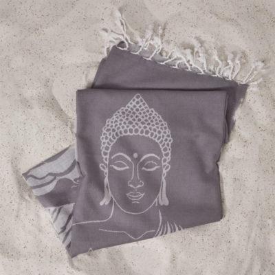 HAMAM TOWEL BUDDHA