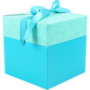 cadeaubox-zeeblauw-15x15