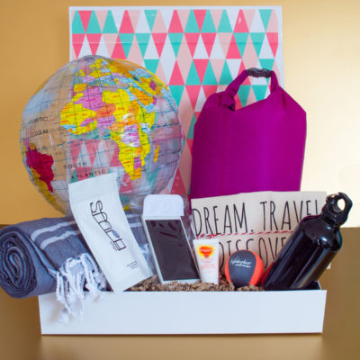 Gift set beach love XL