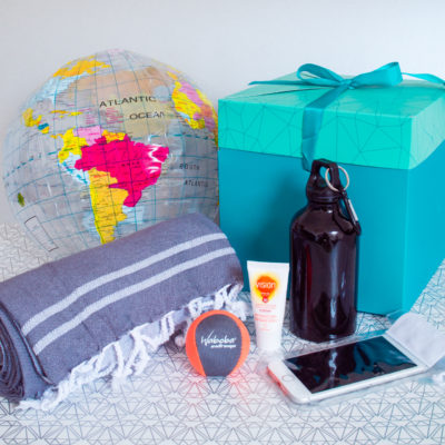 Gift set beach love L