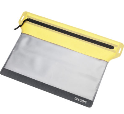 Waterproof document bag