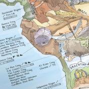 climbing-worldmap