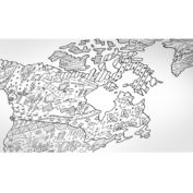 colouring-world-map