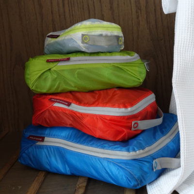 Eagle Creek Packing Cubes Sets