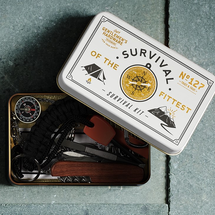 survival-package