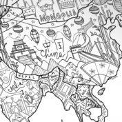 worldmap-colour-china