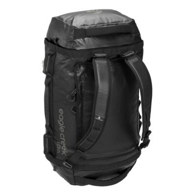 Ultra-light waterproof duffel bag 45L