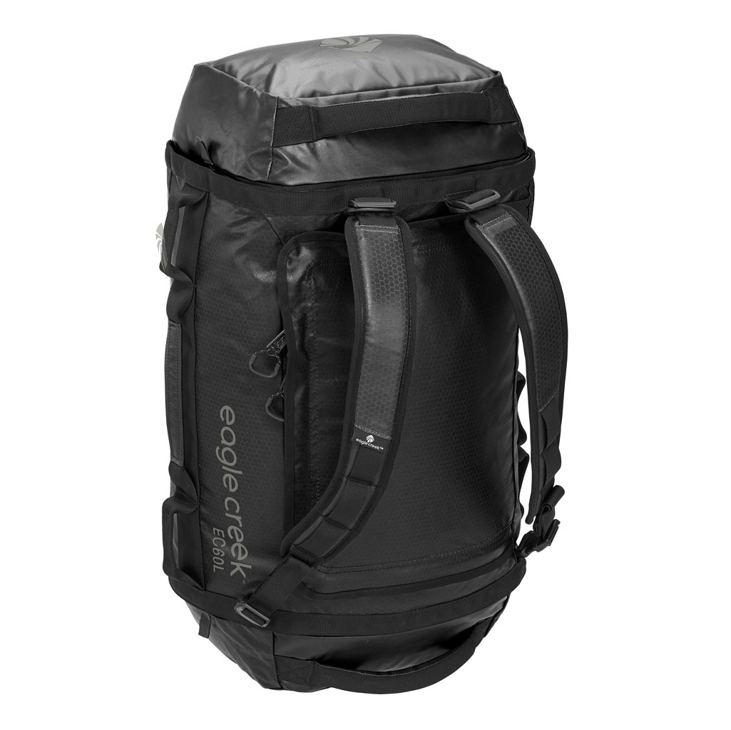 Eagle Creek Ultra-light waterproof duffel travel bag 45L  7cc3dbec308