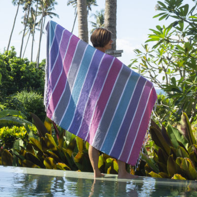 Hamam Towel Harmony – bio cotton