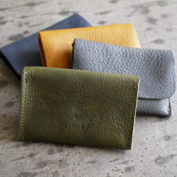 green-leather-small-wallet