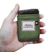 Matador-picknick-blanket-green