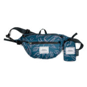matador hip pack leaf