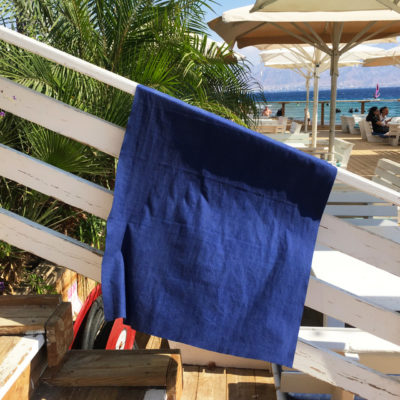 Quick-drying, microfiber towel