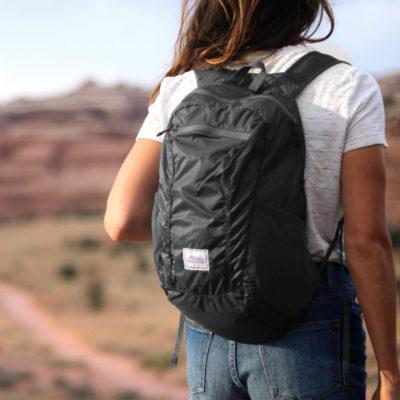 Packable backpack, 16 liter