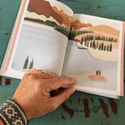 travel_friendship_book